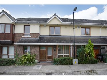 Main image of 14 Ridgewood Square, Swords, County Dublin