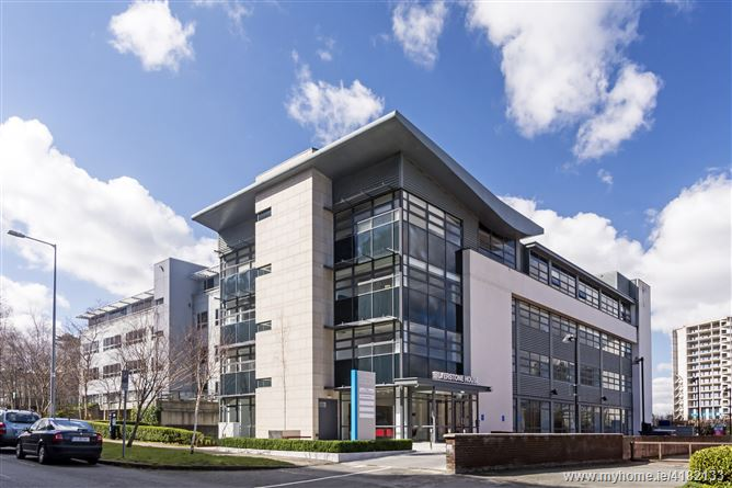 Silverstone House, (Grd & 1st Flr), Ballymoss Road, Sandyford, Dublin
