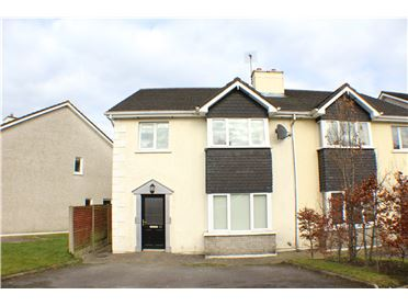 Photo of 62 Rockwood, Old Road, Cashel, Co Tipperary