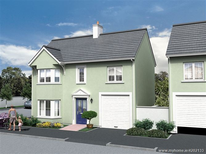 The Holly, Bellingham, Mountrath Road, Portlaoise, Laois
