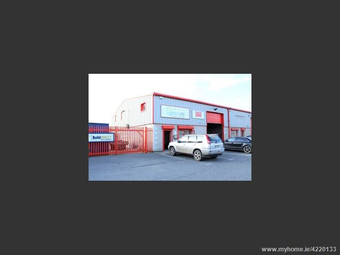 Unit 17F, Six Cross Roads Business Park, Waterford City, Waterford