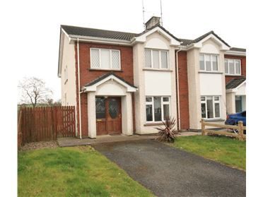 Photo of 9 The Meadows, Smithborough, Monaghan