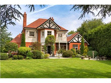 Property image of Thornfield, Westminster Road, Foxrock, Dublin 18