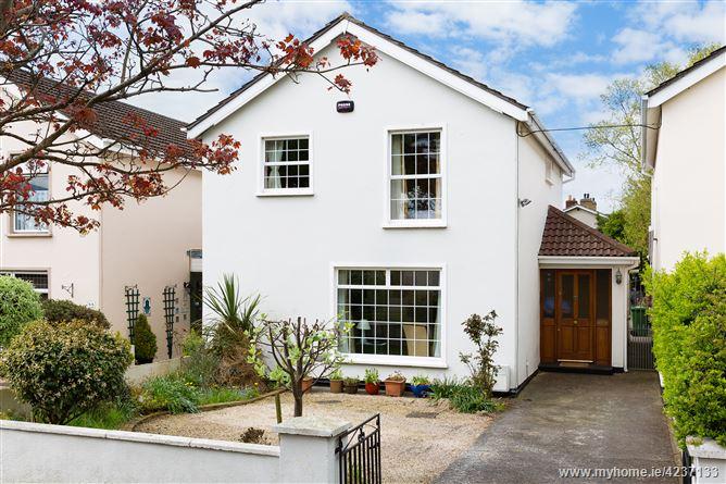 67 Grange Wood, Grange Road, Rathfarnham, Dublin 16