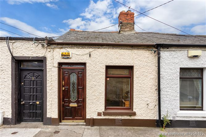 2 Foster Place North , Ballybough, Dublin 3