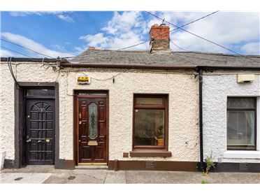 Photo of 2 Foster Place North , Ballybough, Dublin 3