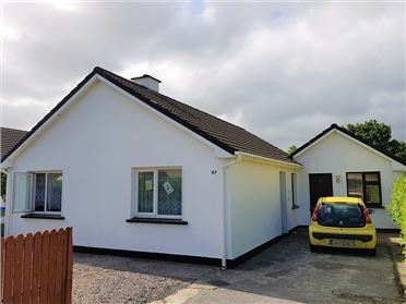 Photo of 87 Fountain Court, Tralee, Kerry