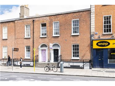 Photo of 150 Upper Leeson Street, Ballsbridge, Dublin 4