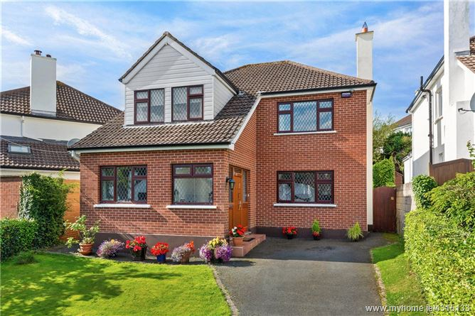 Main image for 18 Burnaby Heights, Greystones, Co. Wicklow, A63 VR98