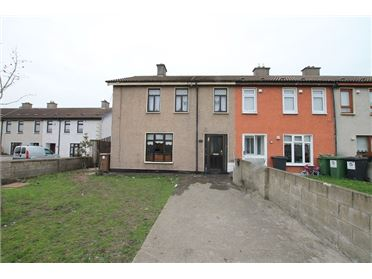 Photo of 52 Cherry Orchard Parade, Ballyfermot, Dublin 10