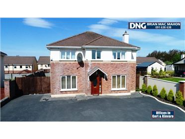 Photo of 3 Sliabh Carron, Gort, Galway