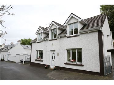 Photo of The Love Nest, Hatchery Lane, Inistioge, Co Kilkenny, R95 H9T0