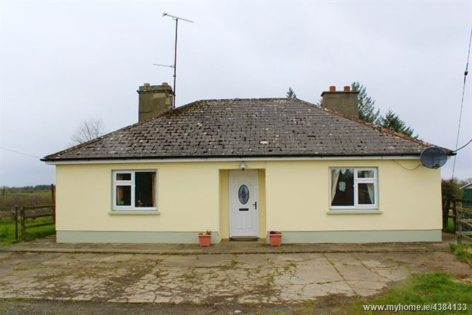 Main image for Cloonback, Aughnacliffe, Longford