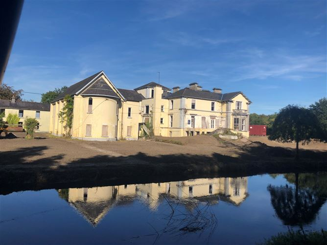 Main image for Inchmore House and Lands, Clara, Offaly