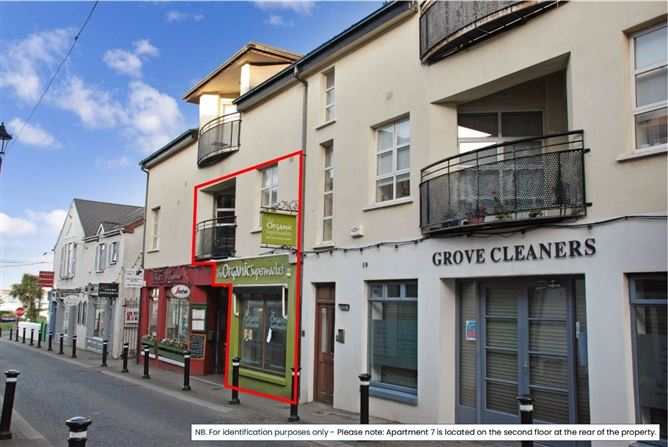 Main image for Mixed Use Investment at Townyard Lane, Malahide, Co. Dublin