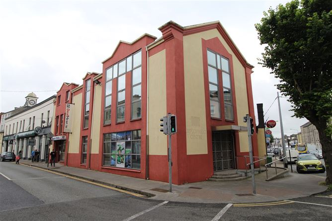 St. Johns Hall, Catherine Street, Waterford City, Waterford