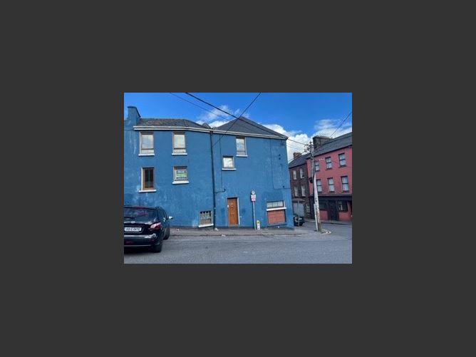 Main image for Apartment 2, 387 Blarney Street, City Centre Nth, Cork City