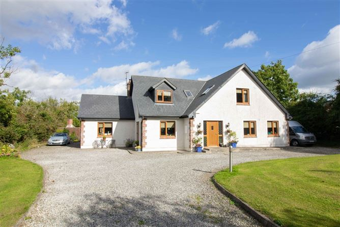 Main image for Willow Lodge, Drumcar, Dunleer, Louth