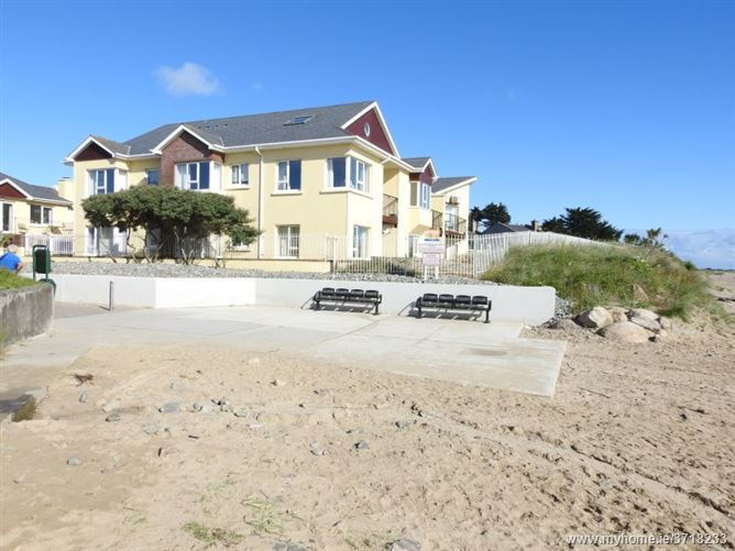 1 Silver Sands, Rosslare Strand, Wexford