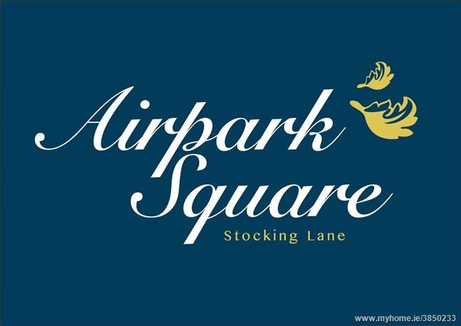 Photo of Airpark Square, Stocking Lane, Rathfarnham, Dublin 16