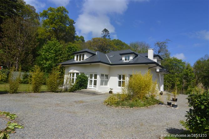 Dartan, Ballyorney, Enniskerry, Wicklow
