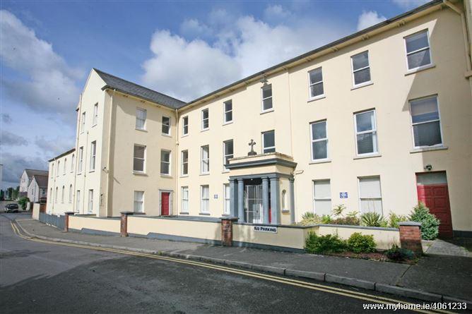 Presentation Convent , Sexton Street , Limerick