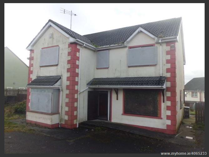 Photo of 47 Glendale Manor, Letterkenny, Donegal