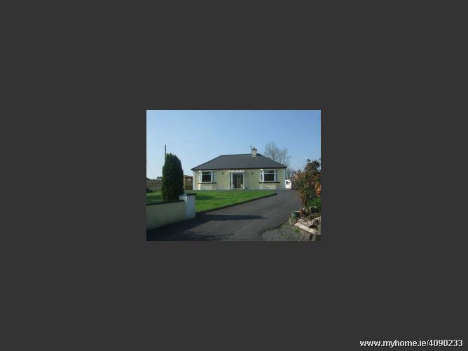 Cummer Rehins Glenisland, F23EK06, Mayo