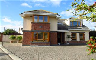 2 Rockabill View, Loughshinny, County Dublin