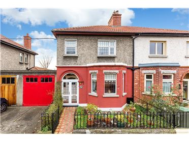 Photo of 39 Ormond Road, Drumcondra, Dublin 9