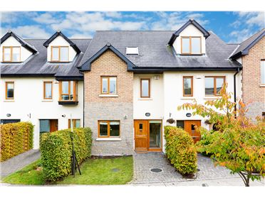 Photo of 38 Alexandra Park, Clane, Co. Kildare