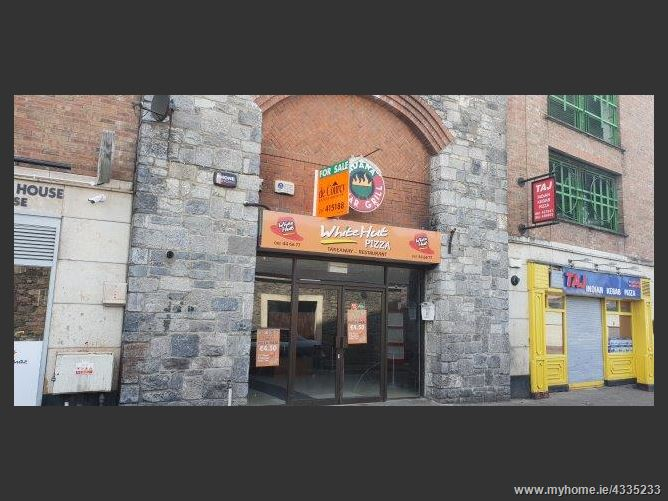 Main image for 3 Cornmarket Row, City Centre (Limerick), Limerick City