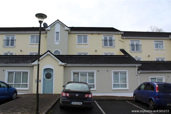 Main image for 20 Carrick View, Carrick-on-Shannon, Roscommon