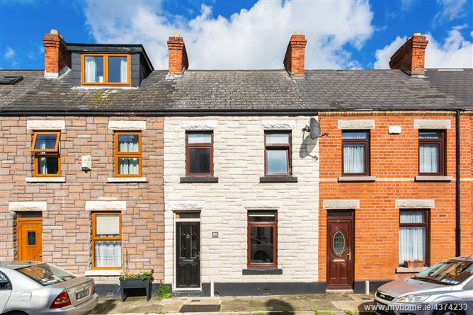 Main image for 22 Hastings Street, Ringsend, Dublin 4