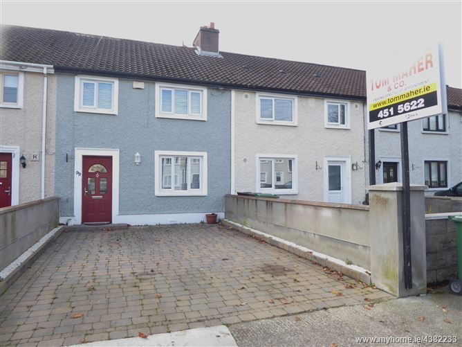 99, Cooley Road, Drimnagh, Dublin 12