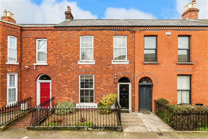 20 Emorville Avenue, South Circular Road,   Dublin 8