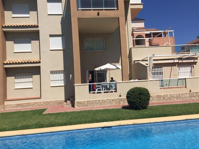 Main image for Apartment E2 Puerta Del Palmar, Las Marinas, Denia, Alicante, Spain
