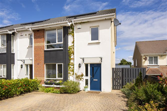 53 The Elms, Ridgewood, Swords, County Dublin