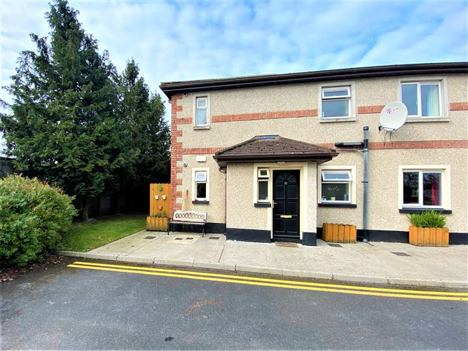 Main image for Apartment 21, Shackleton Court, Fortbarrington Road, Athy, Kildare