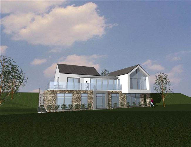 Main image for 5.5 Acre Site With F.P.P,Skeaterpark,Murrintown,Newcastle,Newline Road