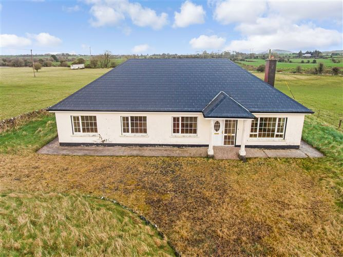 Main image for Hollybrook, Bunnasillagh, Caherlistrane, Co. Galway