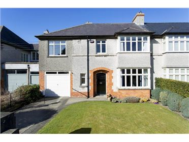 38 St. Helen's Road, Booterstown, Co Dublin