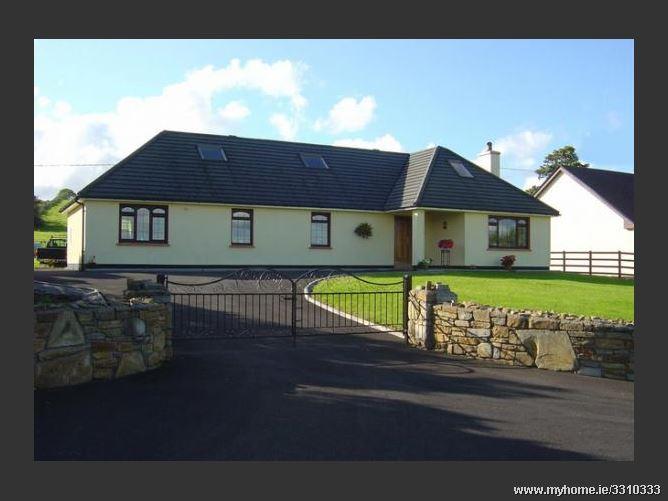 Cashel View,Castlebar, Mayo