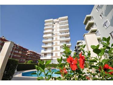 Photo of Karma, Karma Residence Penthouse, Antalya, Mediterranean, Antalya, Turkey