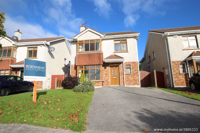 29 Silver Hill, Herons Wood,, Carrigaline, Cork