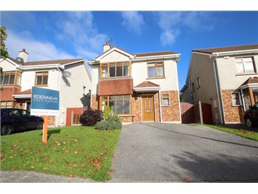 Photo of 29 Silver Hill, Herons Wood,, Carrigaline, Cork