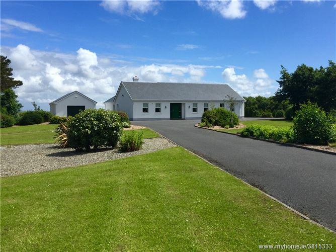 Loughconneera, Kilkieran, Connemara, Co.Galway