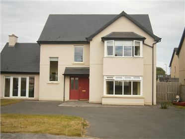 Main image of 37 Ard Na Sli, Banteer, Cork