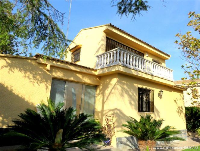 Main image for L´Eliana, Valencia, Spain