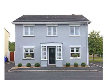 Photo of 73 Millbridge Way, Naas, Co Kildare, W91 Y5HW